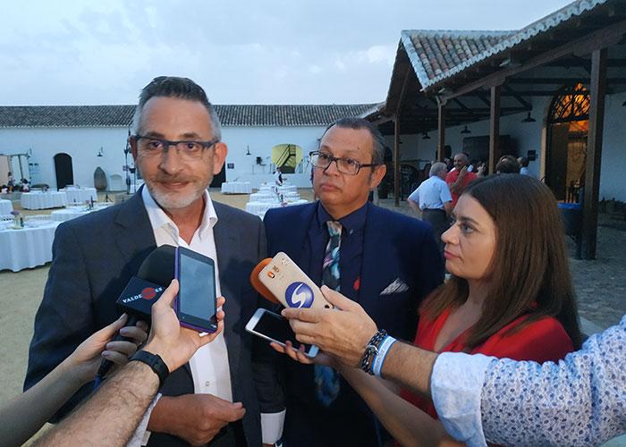 El alcalde clausuró el XIX Túnel del Vino que recibió a más de 2.000 visitantes
