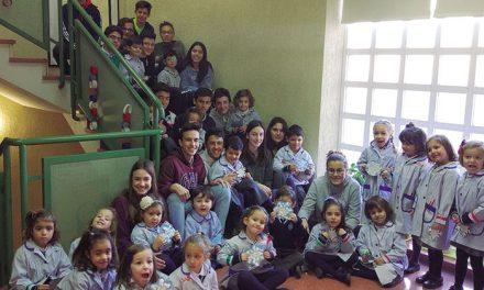 Colegio San José, MM Concepcionistas