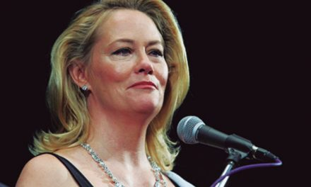 Qué fue de… Cybill Shepherd