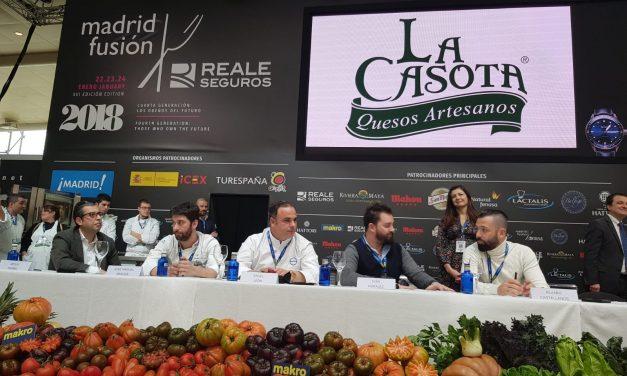 Abierto el plazo del IV Concurso de Crema de Queso «La Casota» con premio de 2.000 euros para la receta ganadora