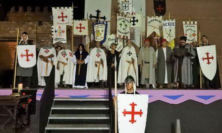 Manzanares se viste de fiesta para elegir a sus alcaldes medievales