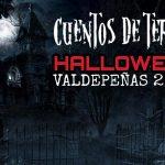 Cuenta cuentos y cortos de terror para la 'Noche de Halloween' de Valdepeñas