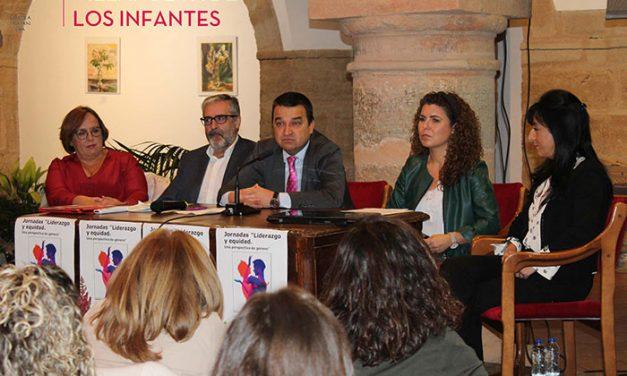 El Consejo Local de la Mujer de Villanueva de los Infantes reivindica el papel de la Mujer Rural con las Jornadas 'Liderazgo y Equidad. Una perspectiva de Género'