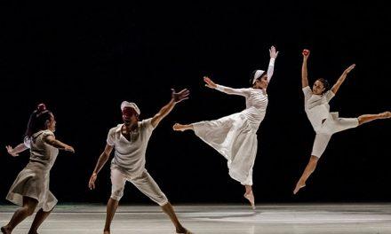 El clásico 'Pinoxxio' llega en forma de danza este viernes a Valdepeñas