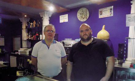Bar Escobar (Manzanares)