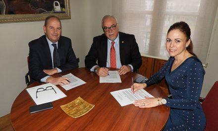 Bankia apoya las 'VIII Jornadas Empresariales de Manzanares'