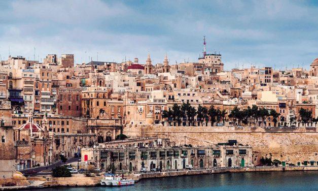 Malta, destino Mediterráneo