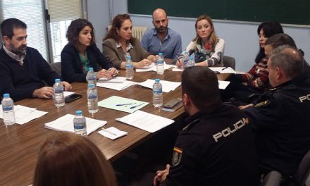 Nueva reunión de seguimiento del Protocolo Municipal de Violencia de Género de Valdepeñas