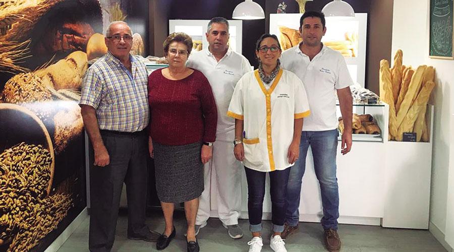Panadería Pedro Mateos