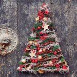La Navidad y el diseño de interiores