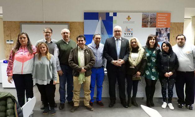 Finaliza el taller 'Manzanares eficiente y sostenible' que ha dado trabajo y formación durante seis meses
