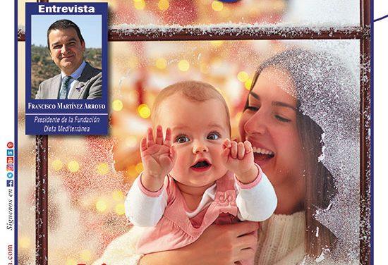 Ayer & hoy – Manzanares-Valdepeñas – Revista Diciembre 2018
