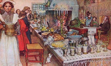 Navidad, el calor que nos une