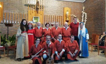 Música antigua de Manzanares