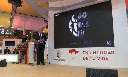 'Manzanares, ciudad de museos' se prepara para FITUR 2019