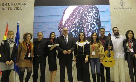 La 'Ciudad de Museos' llega a FITUR