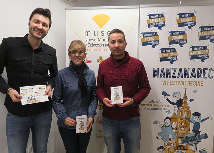 ManzanaREC celebra su VI edición del 1 al 9 de febrero con lo mejor del cortometraje nacional
