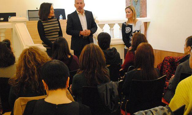 Valdepeñas celebra el Día de la Igualdad Salarial con una charla sobre el salario y el género