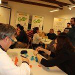 El espacio coworking multisede de Manzanares afronta su recta final
