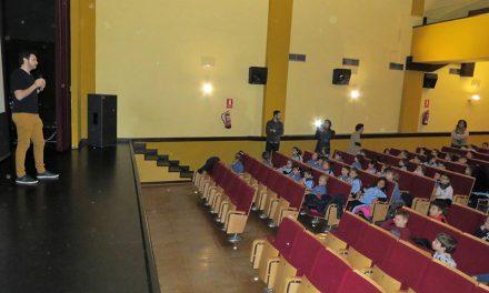 Educación en valores en el Festival de Cine 'ManzanaREC'