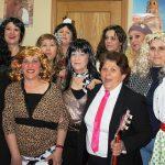El Carnaval solanero ya tiene a sus protagonistas oficiales