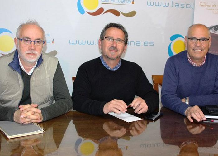 Presentadas las bases de cortometrajes y cartel del 'Festival de Cine y Vino' que este año llega a la XV Edición