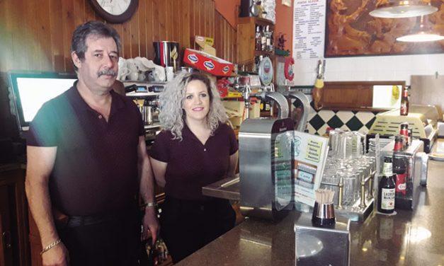 Cafetería La Vereda (Manzanares)