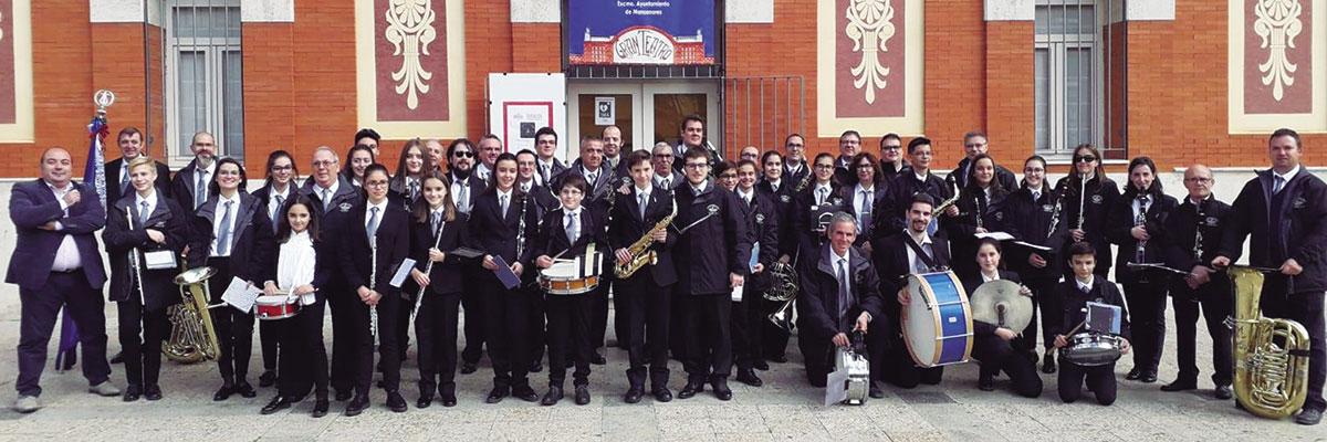 Asociación Músico-Cultural Julián Sánchez-Maroto