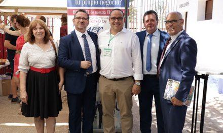59ª edición de la Feria Nacional del Campo (Fercam) en Manzanares