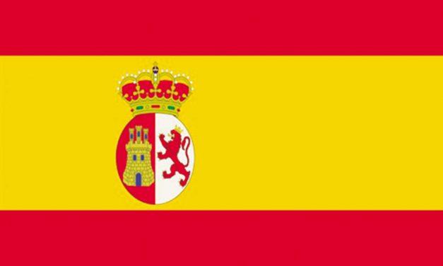 El creador de la bandera de España