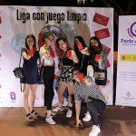 Últimos días para ganar una tablet con la campaña #LigaConJuegoLimpio