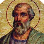 San Pedro el primer Papa, pero, ¿quién  fue el segundo?
