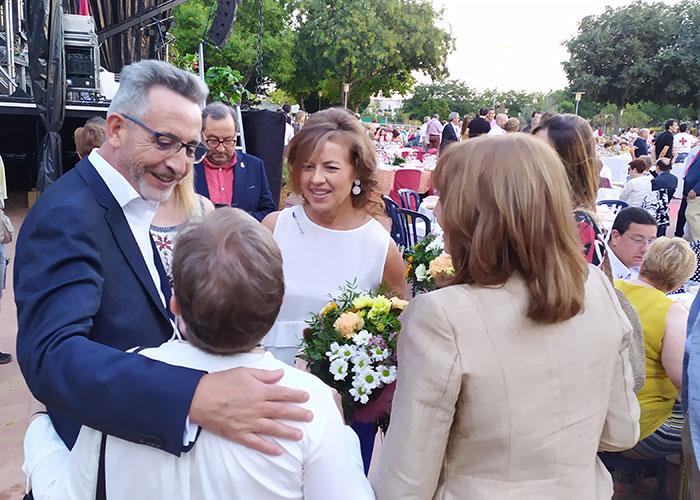 Jesús Martín anuncia que se pondrá en marcha una 'Ventanilla Única para Mayores'