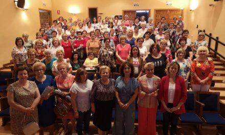 AFAMMER-La Solana renueva su junta directiva con nuevos proyectos para su municipio