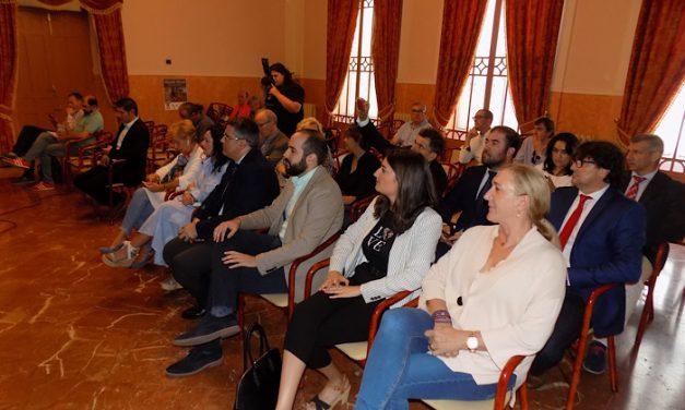Presentación oficial de la I Feria Nacional del Sector Primario