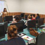 El empoderamiento digital de la mujer para combatir la desigualdad