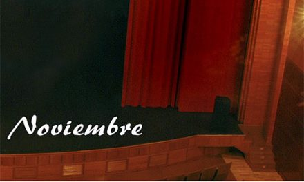 'Calígula' abre la programación de noviembre del Gran Teatro