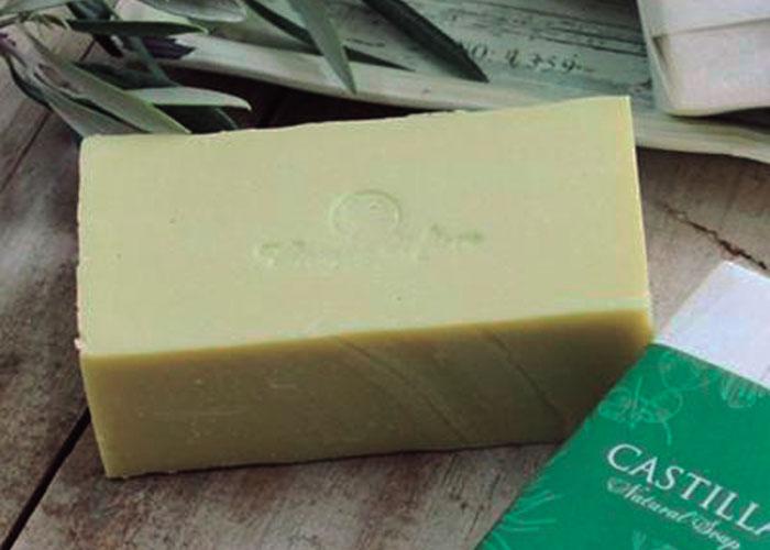 Apuntes sobre la historia del jabón