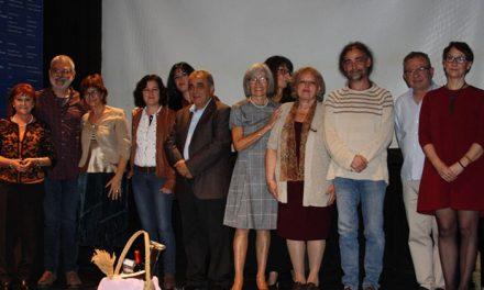'Pan de Trigo', treinta años trabajando por la cultura en La Solana