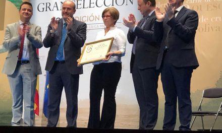 Marantona, Mejor Queso Artesano Curado de Castilla-La Mancha