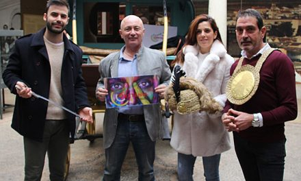 El proyecto 'Oretania' pretende unir negocios locales y hermanar a poblaciones en cultura y patrimonio