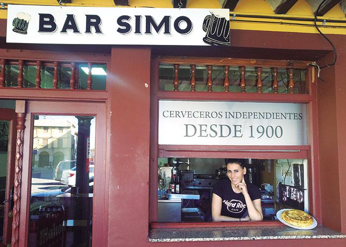 Bar Simo (La Solana)