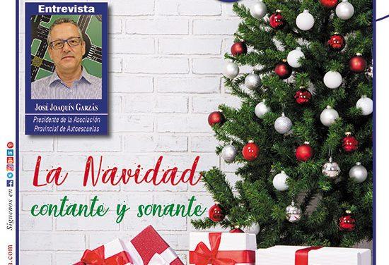 Ayer & hoy – Manzanares-Valdepeñas – Revista Diciembre 2019