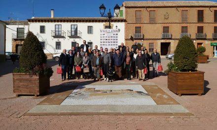 Los municipios del Campo de Montiel presentarán en FITUR su calendario anual de eventos turísticos