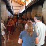 Valdepeñas será a partir de mayo destino de un tren turístico desde Madrid
