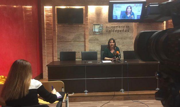 Valdepeñas formó a más de 700 desempleados y trabajadores en 2019 con una inversión de 303.000 euros
