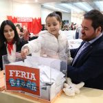 Más de 5.000 personas visitan la Feria del Stock de Manzanares durante el fin de semana