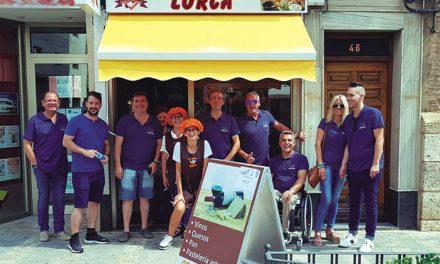 Panadería Lorca (Valdepeñas)