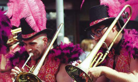 A ritmo de Carnaval