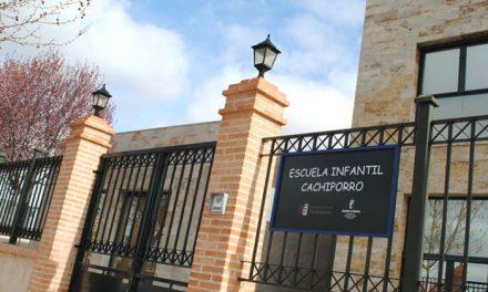 Valdepeñas cerrará a partir del lunes su Escuela Infantil, Escuela de Música y Centro de Mayores del Lucero